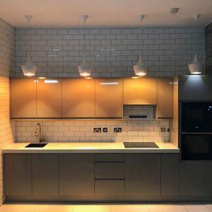Kitchen Cabinets in Altrincham