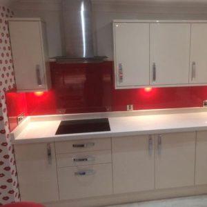 Kitchens in Cheshire