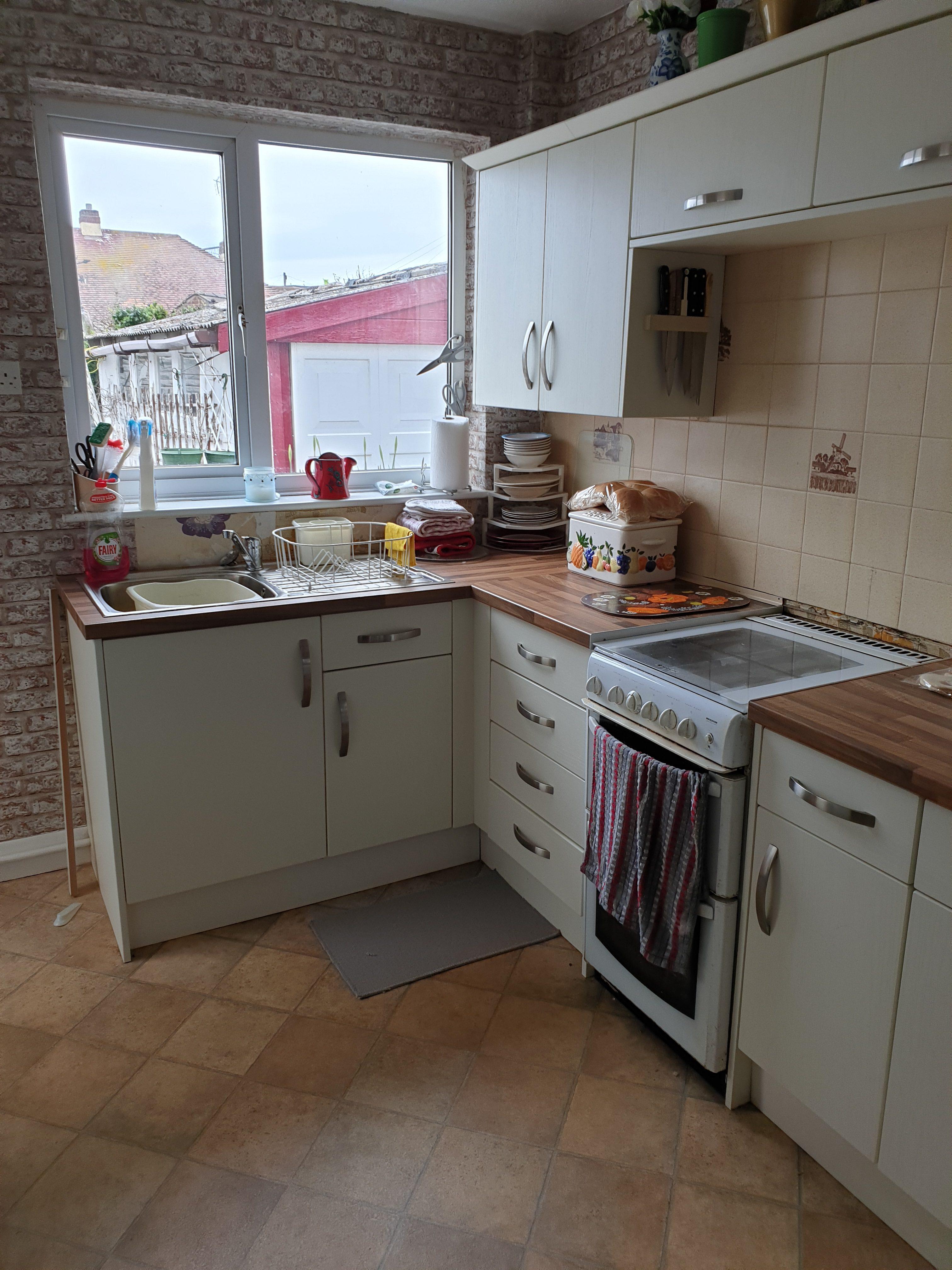 Kitchen Refurbishments in Lymm