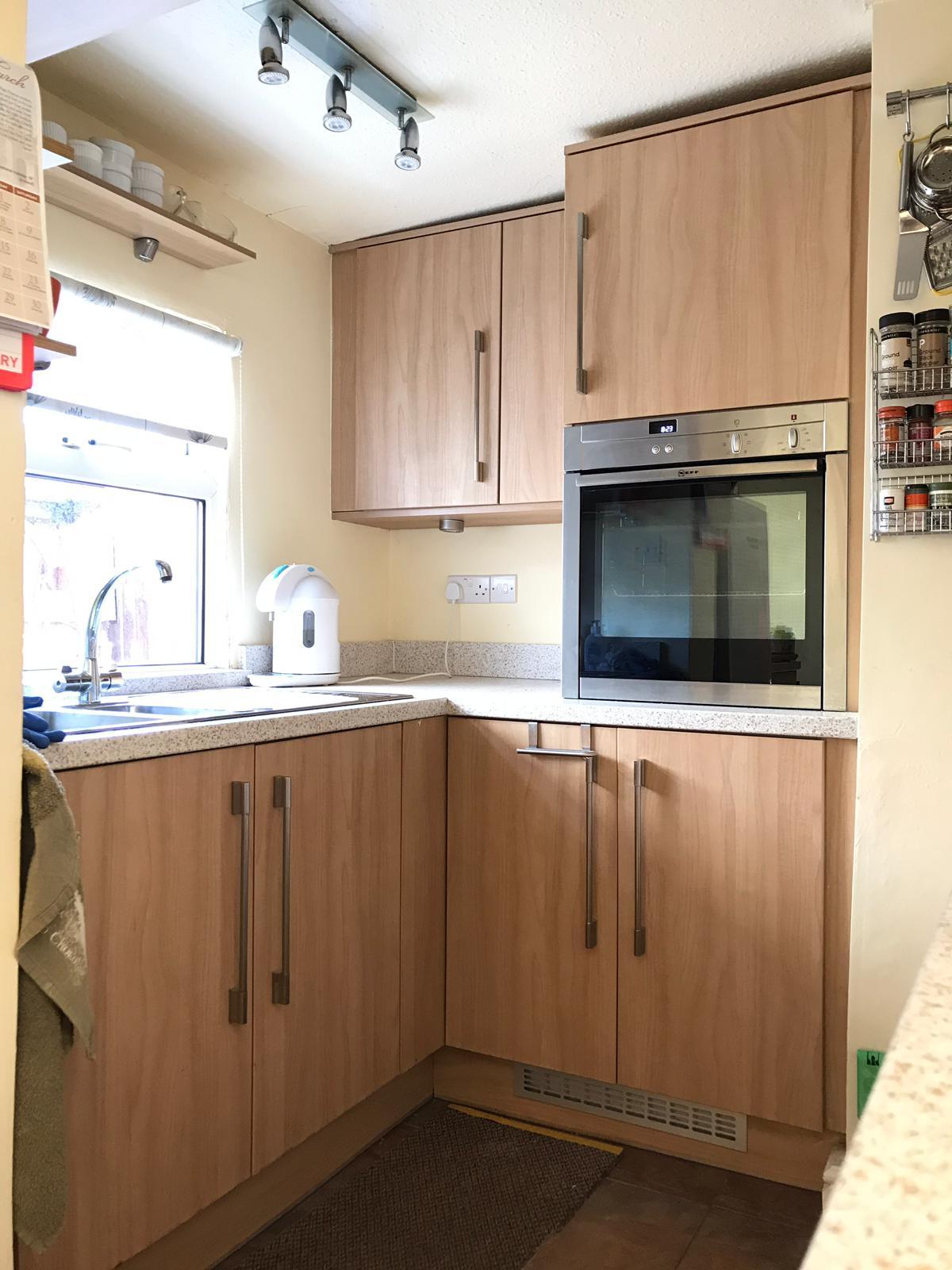 Kitchen Units in Warrington