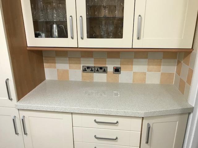 Kitchen Units in Altrincham